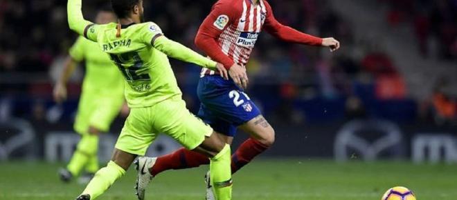 Las lesiones complican al Barcelona: ahora Rafinha y Sergi Roberto