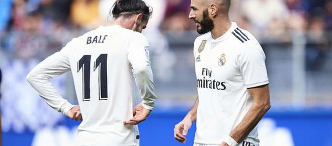 El triunfo de Eibar frena el efecto Santiago Solari en el Real Madrid