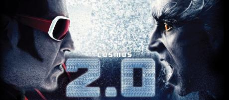 2.0 Movie to be released on November 29, 2018. (Image via Dharma Productions/Twitter)