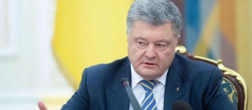 Alta tensione tra Mosca e Kiev