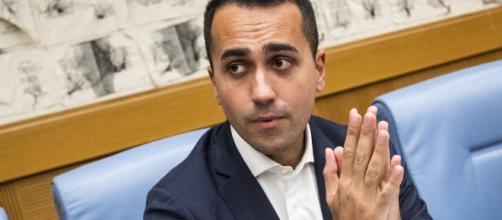 Ex dipendente confessa: 'Lavoravo in nero nell'impresa di Di Maio'