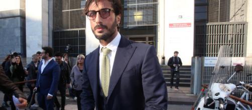 Fabrizio Corona ancora nei guai