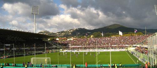 Fiorentina - Juventus : probabili formazioni