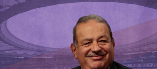 Hipotecado el Wanda al magnate Carlos Slim por el Atlético de Madrid