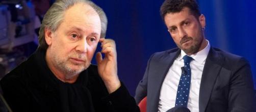 Lele Mora stronca Fabrizio Corona e Asia Argento: 'Storia non vera che vende ca***te'