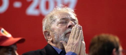 Ex-presidente do Brasil, Luiz Inácio Lula da Silva