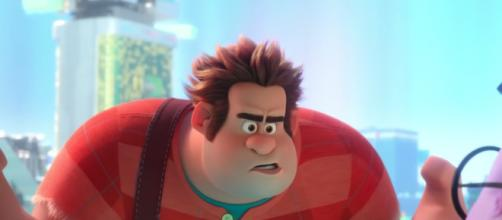 'Ralph Breaks the Internet' came away with the box office top spot for the past weekend. [Image via Walt Disney Animation Studios/YouTube]