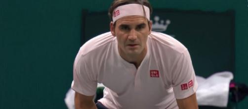 Roger Federer has won 20 Grand Slam titles throughout his career. Photo: screencap via Tennis TV/ YouTube