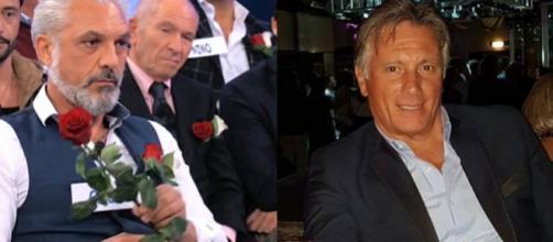 U&D: Giorgio Manetti beccato con la fidanzata, Rocco regala una rosa rossa a Gemma