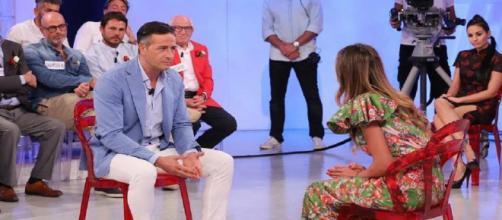'Uomini e Donne' anticipazioni: Gemma chiude con Paolo, Ida e Riccardo addio