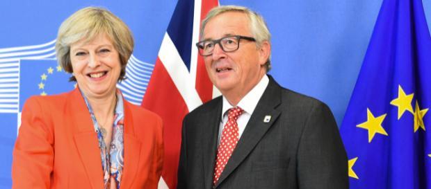 Brexit : un accord trouvé entre l'UE et le Royaume-Uni