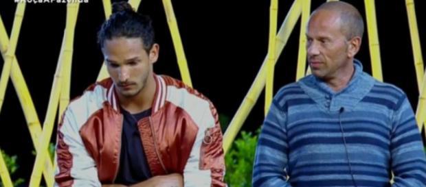 Gabi Prado fica revoltada com comentário de Rafael em relação a Zoli
