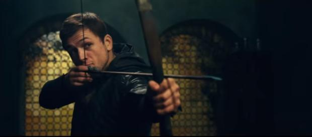 Latest Robin Hood adaptation bombed at the box office. [Image Credit] Lionsgate Movies - YouTube