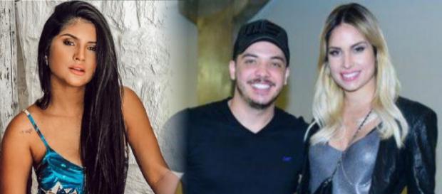 Leo Dias teve uma conversa franca com Safadão que admitiu ter traído a atual esposa
