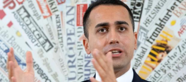 Processo Raggi, Di Maio: su vicenda giornalisti infimi sciacalli - cronachedi.it