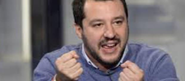Quota 100 non slitta, parla Salvini.