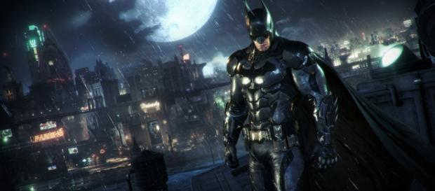Rumor: New Batman Game Possibly Leaked; Will Be Called Batman ... - pureplaystation.com