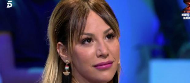 Steisy habla de sus experiencias sexuales en 'Supervivientes 2018 ... - bekia.es