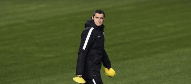 Valverde ha sobrecargado la actividad de sus jugadores - elnacional.cat