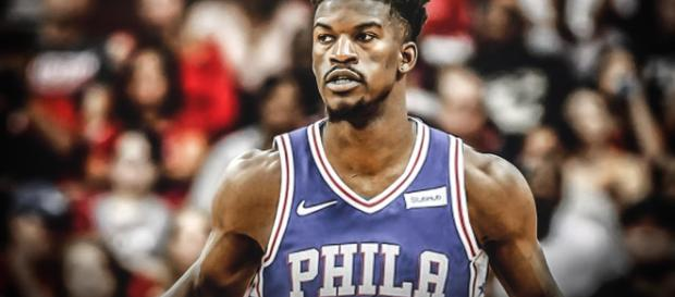 What Jimmy Butler adds to the Philadelphia 76ers - clutchpoints.com