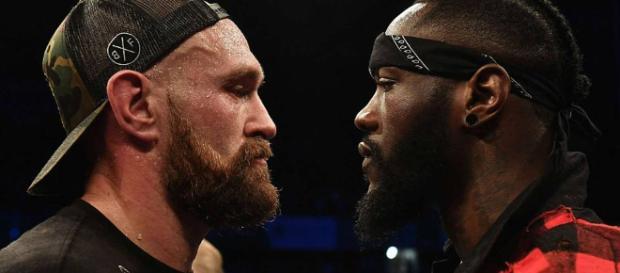 Wilder vs Fury: scontro tra titani a Los Angeles