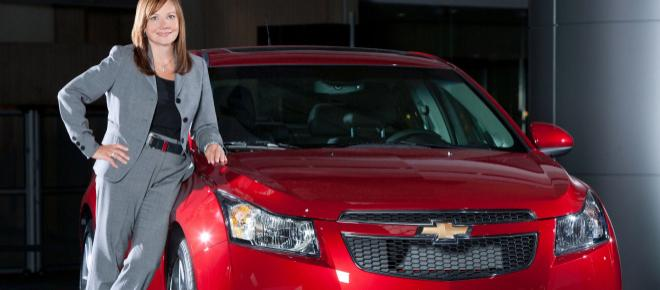 General Motors pronta alla chiusura di cinque stabilimenti