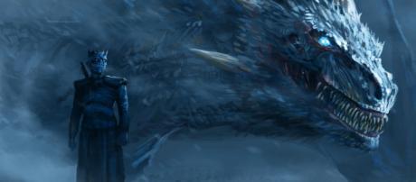 Pas de dragons dans The Long Night.