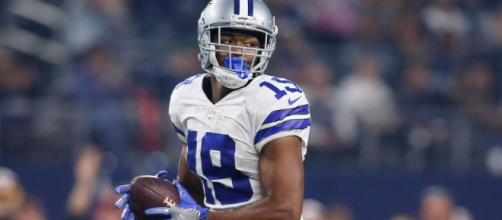 Amari Cooper will be a huge part of the Cowboys success from here on out. [Image source: USA Today Sports/YouTube]