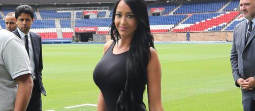 Aurah Ruiz se enteró de su ruptura con Jesé Rodríguez a través de ... - bekia.es