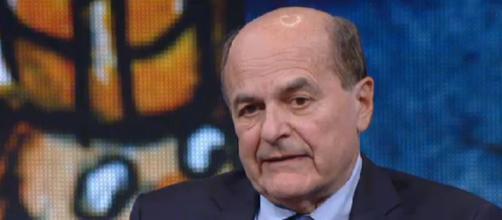 Bersani attacca il Governo e rilancia un nuovo centrosinistra