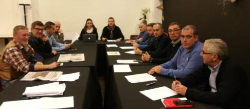 Demòcrates Valencians celebra su Escola de Tardor