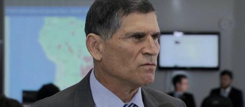 General Carlos Alberto dos Santos Cruz assumirá Secretaria de Governo de Jair Bolsonaro (Reprodução/TV Globo)