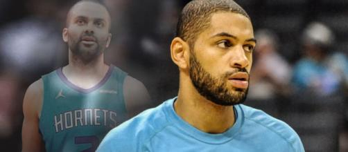 Hornets news: Tony Parker hoping to keep playoff streak alive ... - clutchpoints.com