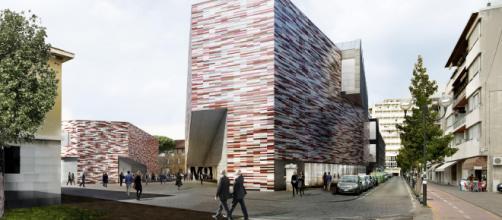 Il nuovo Museo M9 a Mestre (VE)