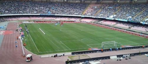 Napoli-Stella Rossa: match visibile su Sky