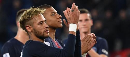 Neymar et Mbappé confirmés titulaires pour le choc PSG-Liverpool