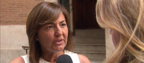 Polverini: 'Il reddito di cittadinanza non rimetterà in moto l'economia di questo Paese'