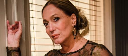 Susana Vieira é uma das artistas mais famosas do Brasil. (foto reprodução).
