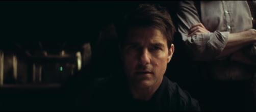 The next chapter in Mission Impossible could take place in space. [Image Credit] Paramount Pictures - YouTube