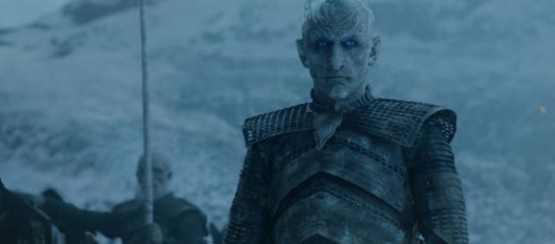 A recent GoT theory reveals a new way to end the war against the Night King [image source: TheCell8 - YouTube]