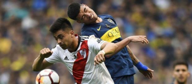 Copa Libertadores: Boca vs River