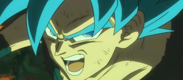 Dragon Ball Super BROLY : Les 1ères images du personnage secret ! - db-z.com