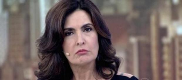 Fátima Bernardes será tirada da programação da Rede Bahia