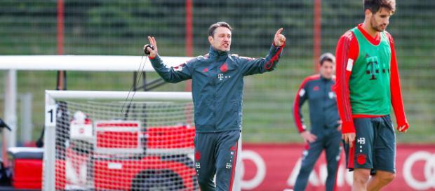 Kovac hofft auf erfolgreichen Heimatbesuch - FC Bayern München - fcbayern.com