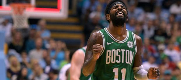 Kyrie Irving Recruiting Pelicans' Anthony Davis to Celtics? | The ... - thehindupatrika.com