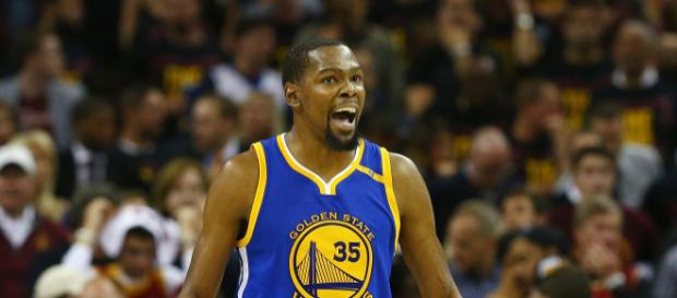 NBA Finals: Kevin Durant Deserves a Title With the Warriors | Time - time.com