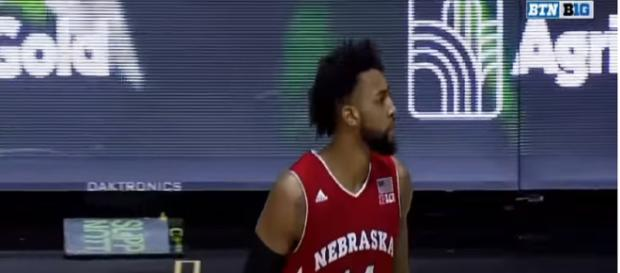 The Huskers went toe-to-toe with Clemson. - [Big Ten Network / YouTube screencap]