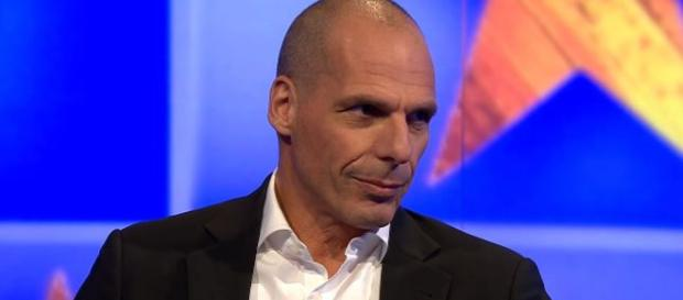 Yanis Varoufakis, ex ministro delle finanze greco