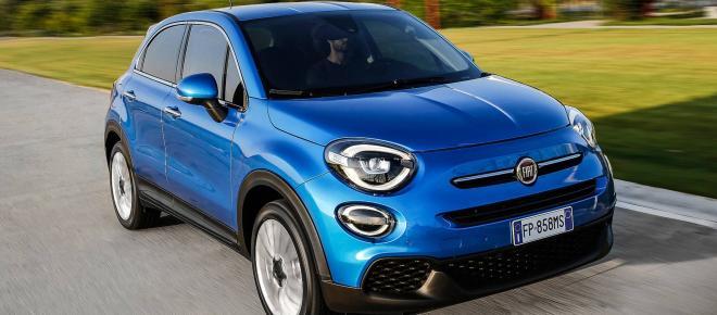 Fiat 500 X richiamate per condizioni di guida non sicure: 'Livello di rischio serio'