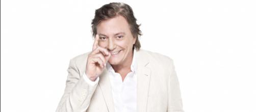 Além de cantar, Fábio Jr. já atuou em diveersas novelas